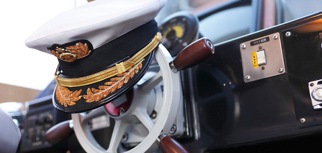巡洋型快艇形象